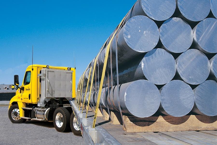 3pl Shipping Experts at Greenbush Logistics Inc