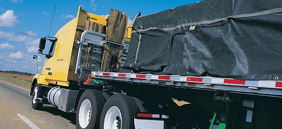 3PL Solutions from Greenbush Logistics